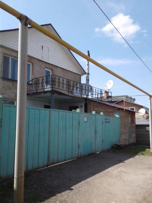 Дом в Алматы