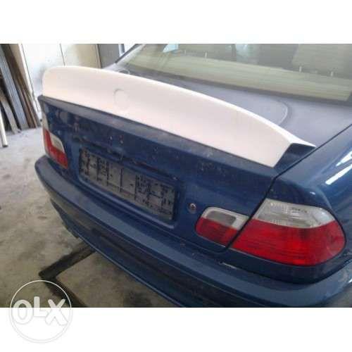 eleron bmw csl pentru seria 3 e46 model sedan 4usi