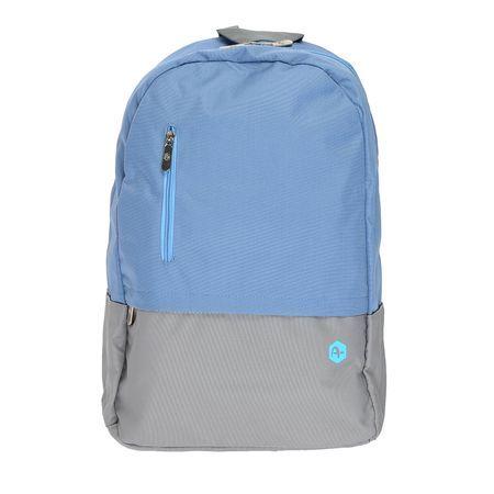 RUCSAC laptop Rucsac A+ Casual B84 Unisex bleu ciel SIGILAT