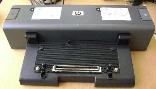 Docking Station HP NC 6400, NC6220,NC6320 HSTNN-IX01 ,NC4200,NC4400