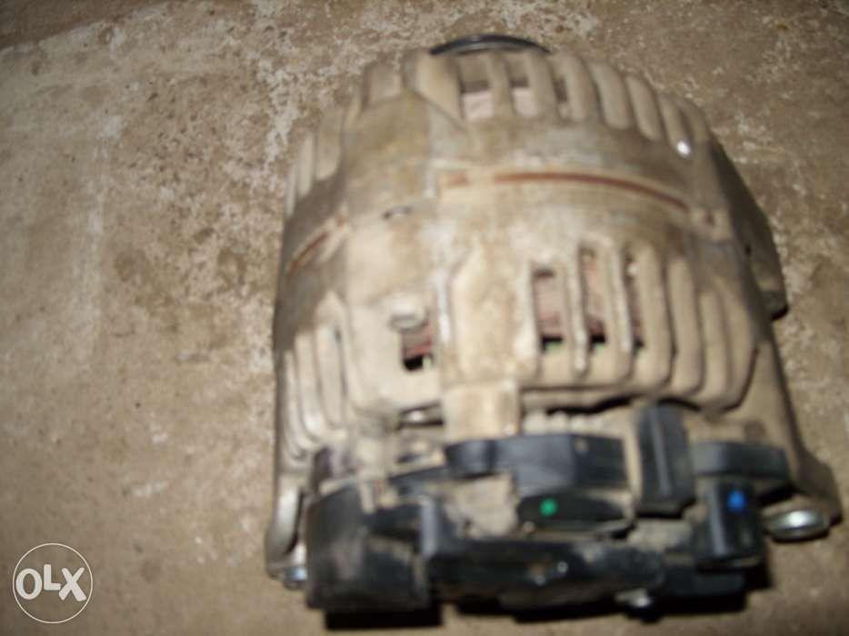 alternator opel astra g 1.4(z14xep) 16v benzina fabr. 2008