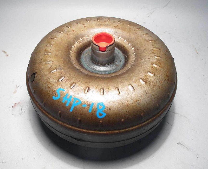Торк Конвертор Хидроусилвател Автоматична кутия e39 zf-5HP18