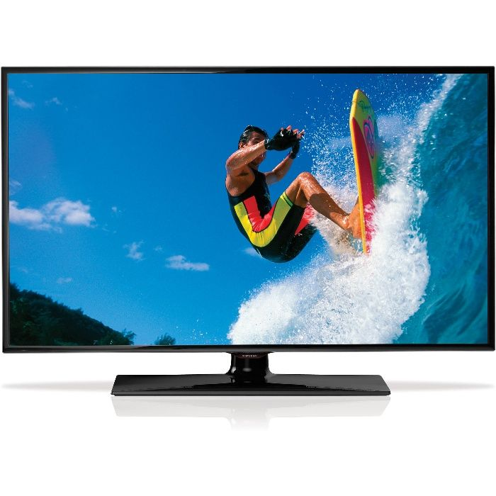 "TVs Samsung 46"" LED FUll HD Novas na Box"