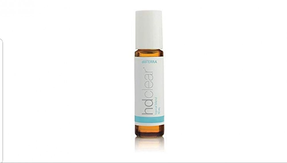 HD Clear Roll-on anti-acnee 10 ml--blend uleiuri esentiale doTERRA