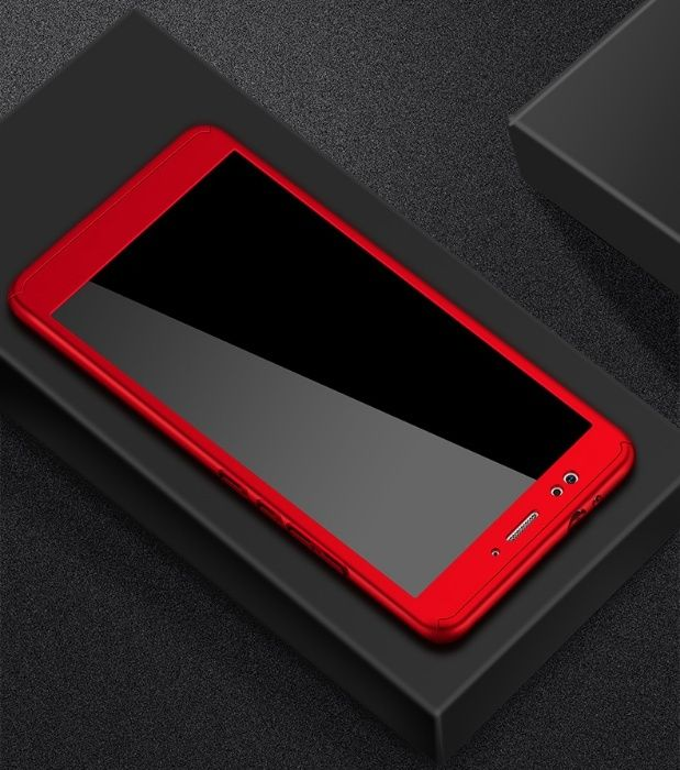 360 мат калъф кейс за HUAWEI P9 Lite mini/ Y6 Pro 2017, Y5 2018,P SMAR гр. София - image 5