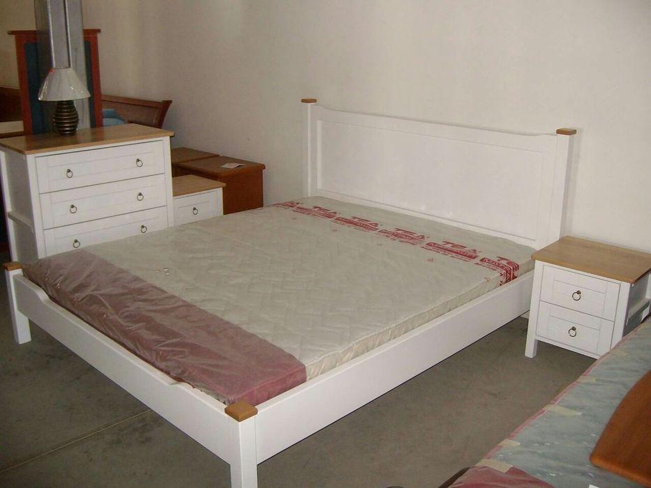 Спалня масив