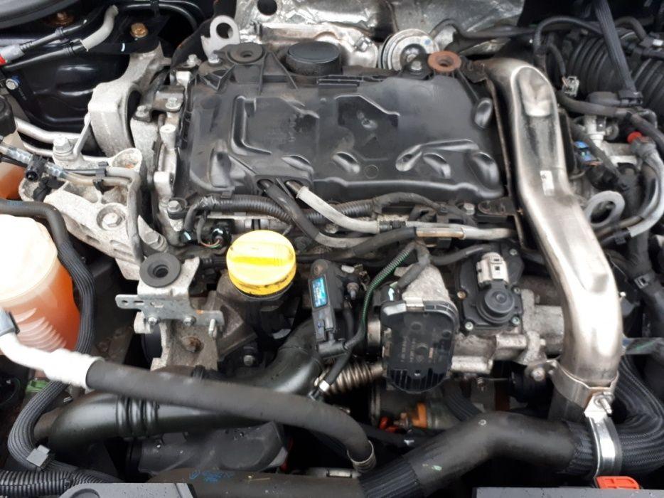 Motor renault trafic 2.0 dci.