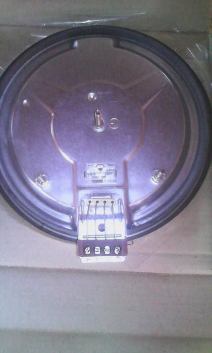 Plita electrica EGO, 2600W, 230V, produs nou Stefanestii Noi - imagine 2