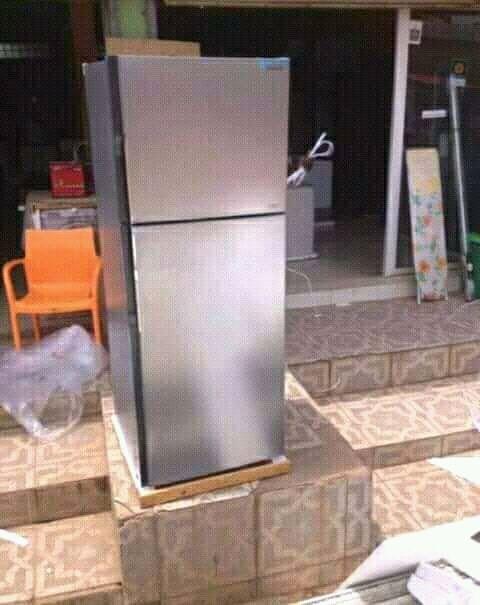 Geleira congelador A venda Viana - imagem 1
