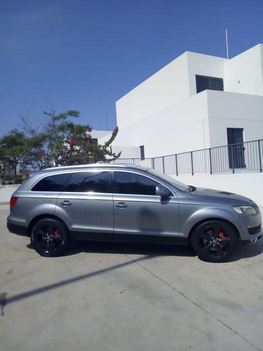 Vendo Audi Q7