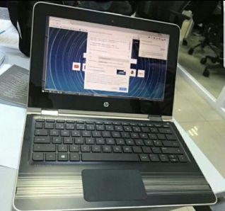 HP novo