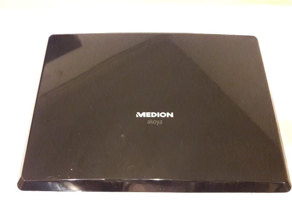 "Dezmembrez laptop Medion Akoya Intel CoreDuo 2 1,83 Ghz 3GB Ram 15,4"""