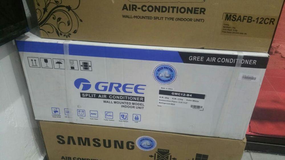 Ar condicionado split samsung 24000btus