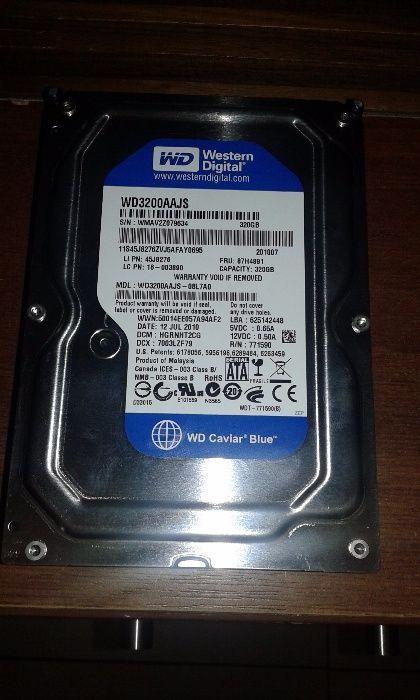 Vende-se HD de 500GB em bom estado