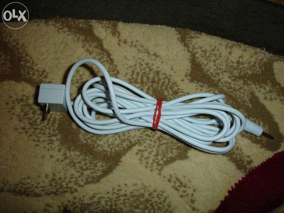 """Cablu audio 3.5"""" SteelSeries prelungitor, mufa speciala"""