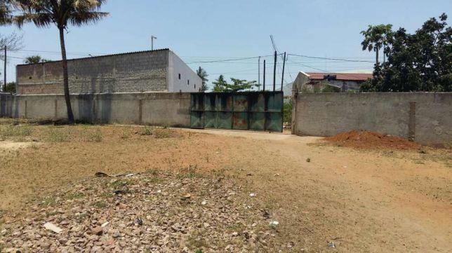 5HECTARES na estrada N1/Av.Mocambique BENFICA.