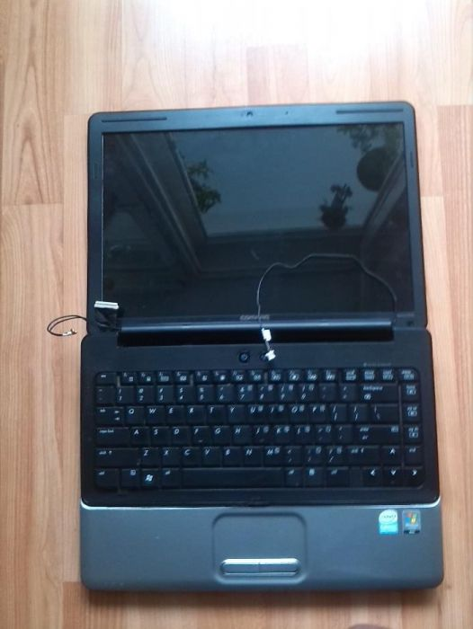 CQ40 - HP DV4 Carcasa completa+Tastatura Compaq presario CQ 40,HP-DV4