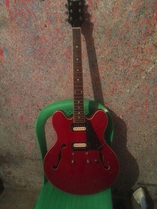 Guitarra Epifone Profissional.
