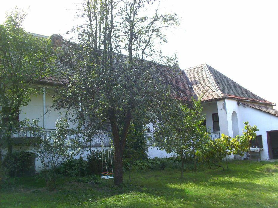 Vanzare  casa  4 camere Alba, Rosia de Secas  - 45000 EURO