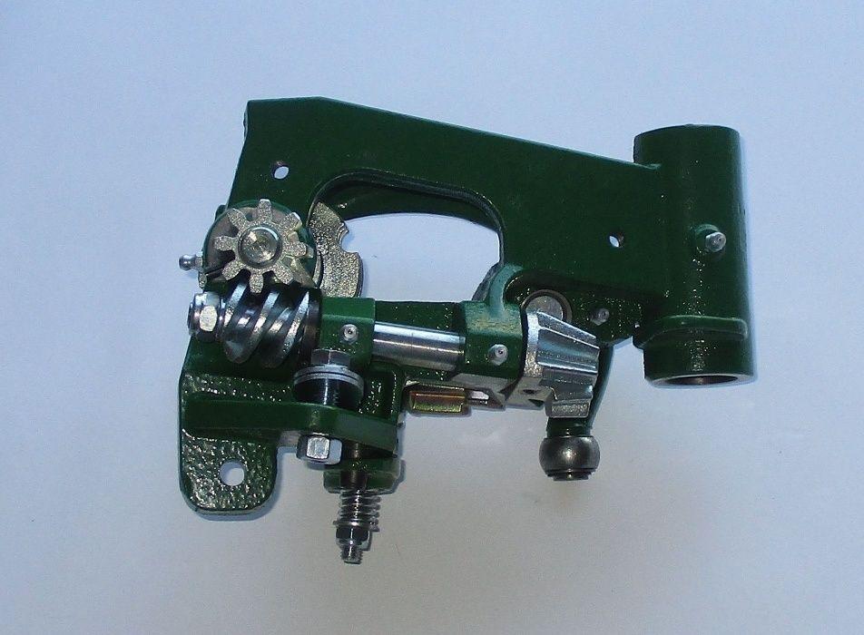 aparat complet presa JOHN DEERE 58-0175, DC18246; DC18246 AE13273 AE2