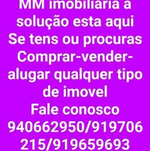 vende-se uma casa no bairro caambor esta bem localizada Maianga - imagem 3