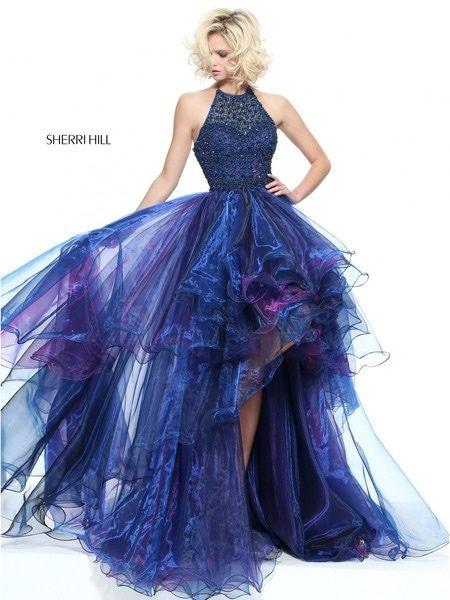 Абитуриентска рокля Sherri Hill