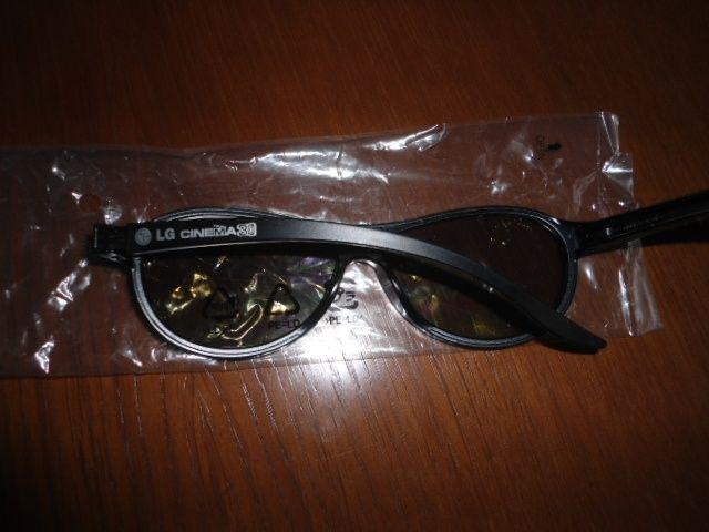 3d очки,новые.