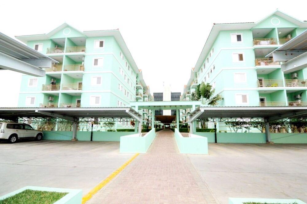 Arrendamos Apartamento T2 Condomínio América Plaza de Talatona Talatona - imagem 1
