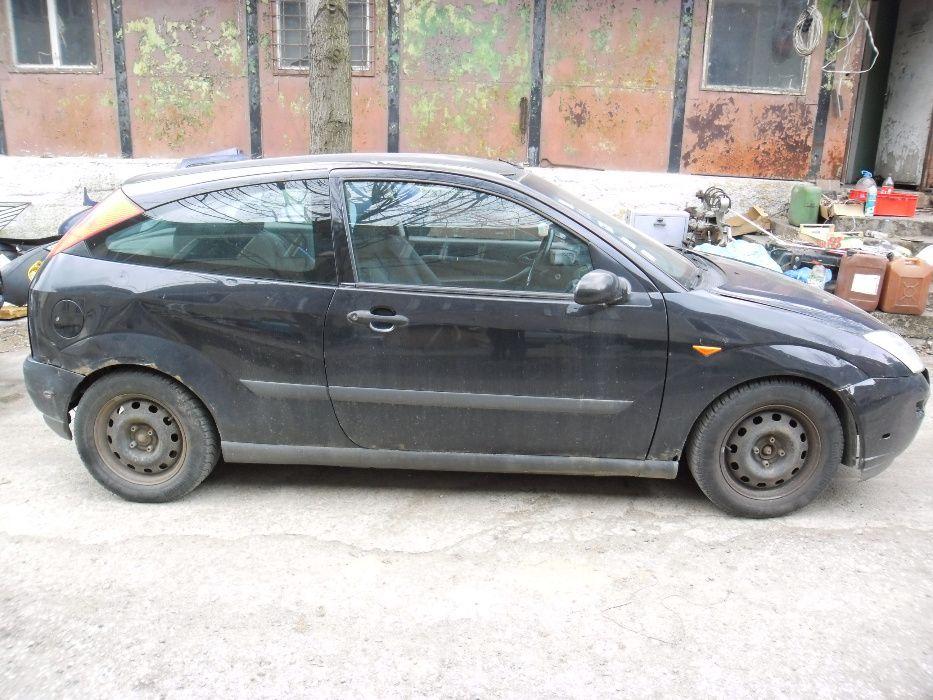 НА ЧАСТИ Ford Focus 1.6 1.8 / 2.0(170k.с.)