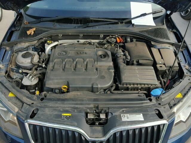 motor si anexe 1.6 tdi CLH skoda octavia 3 vw golf 7 seat leon audi a3