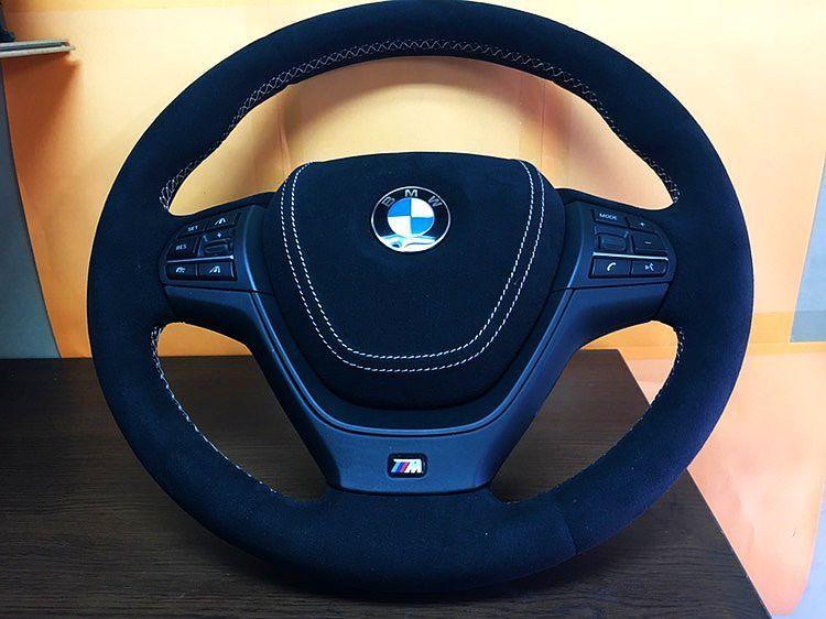 Аербег , аирбаг , airbag на волана за BMW F15 F16 F25 F26 X3 X4 X5 X6