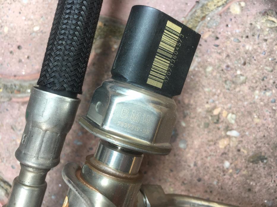 Senzor presiune rampa BMW E87,E90,E60,F10,F01,X5,X6