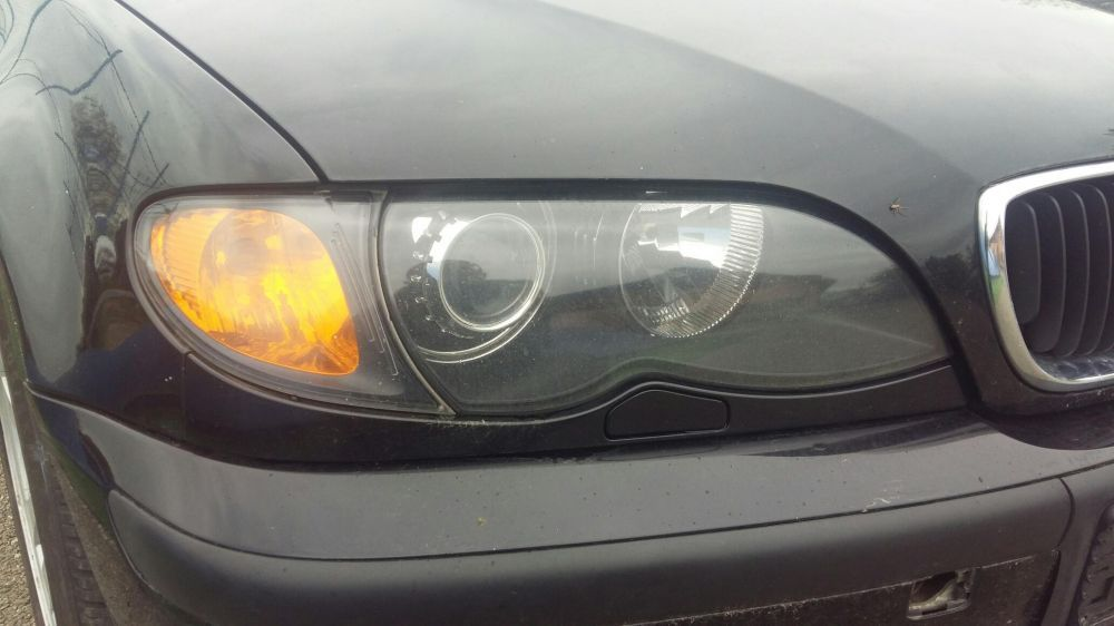 piese ptr bmw e46 320d 2003