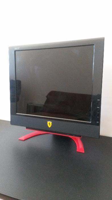 """Acer Ferrari F-19 19"""" LCD Monitor cu TV Tuner"""