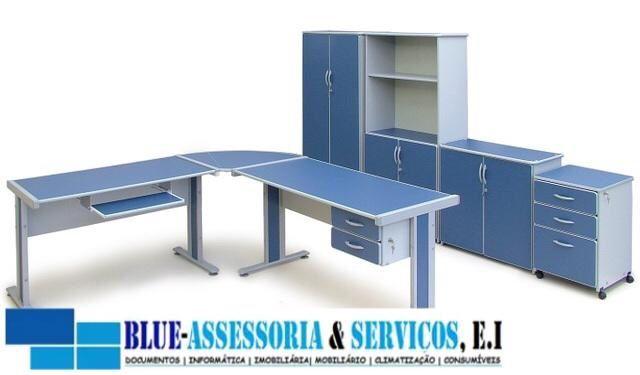 Fornecimento de equipamento e consumíveis de escritório.. Bairro Central - imagem 2