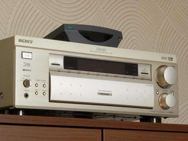 Receiver Sony STR-DA50ES