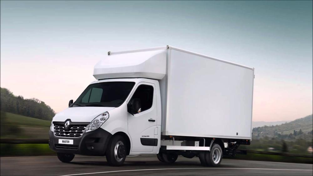 Dezmembrez Renault Master 2,3dci . an 2015 punte dubla