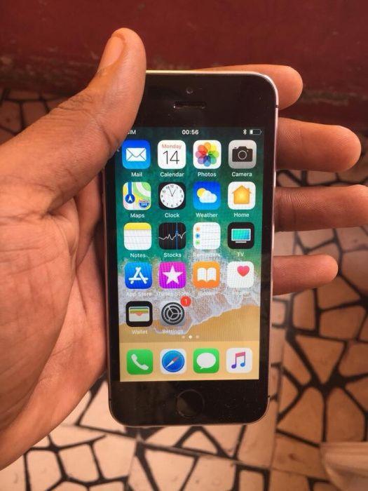 iPhone 5s 16gb clean todas cores disponível