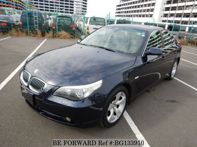 BMW série 5 NOVO chega no dia 9 venda urgente