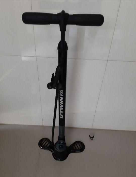 Bomba de bicicleta