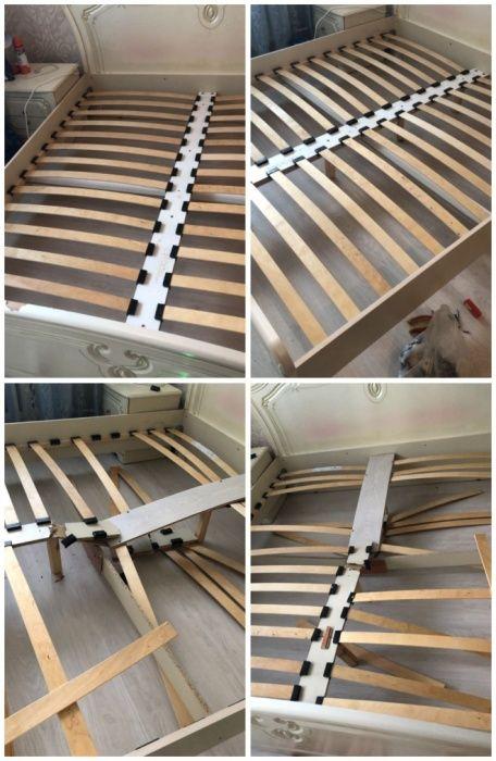 Ремонт,усиление,реставрация,протяжка мебели на дому(ремонт кроватей)!