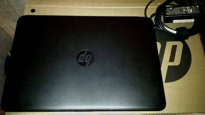 Portatil Hp disponivel