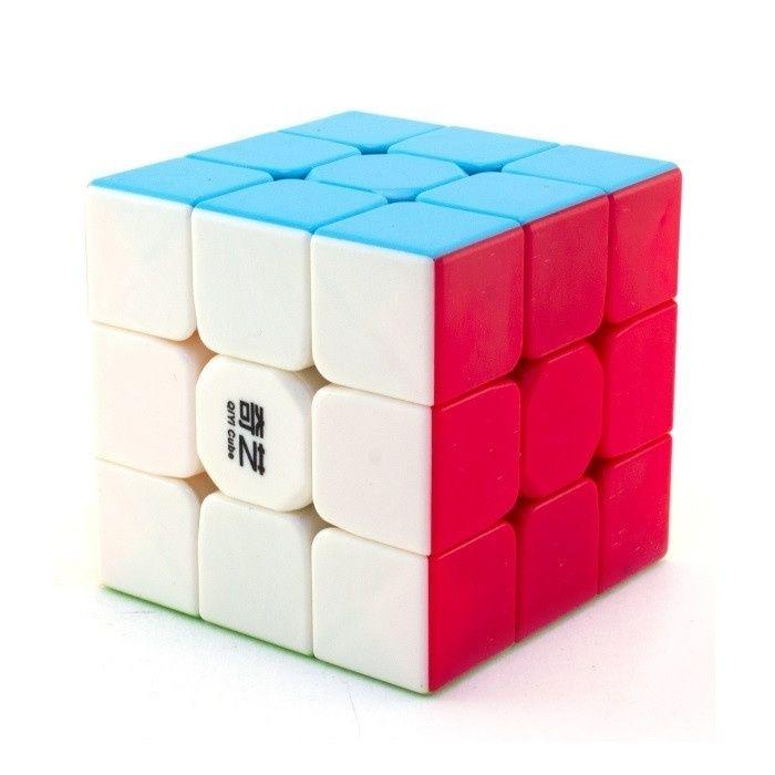 Кубик Рубика 3х3, MoFangGe, Warrior W, кубики, головоломки, игрушки