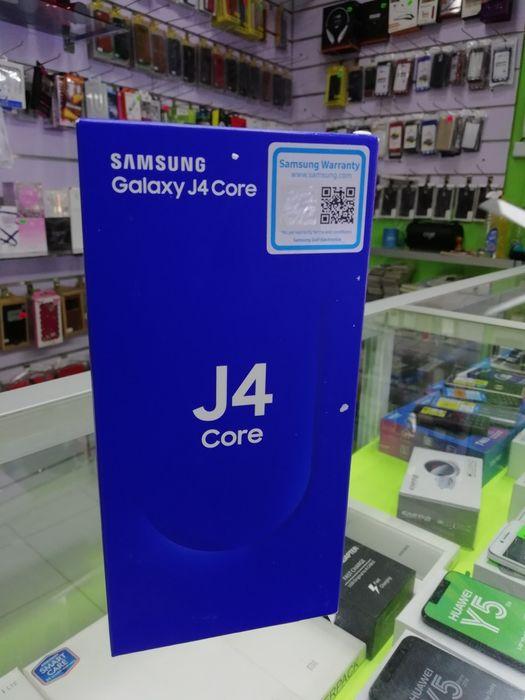 Samsung galaxy J4 core selados ao melhor preço