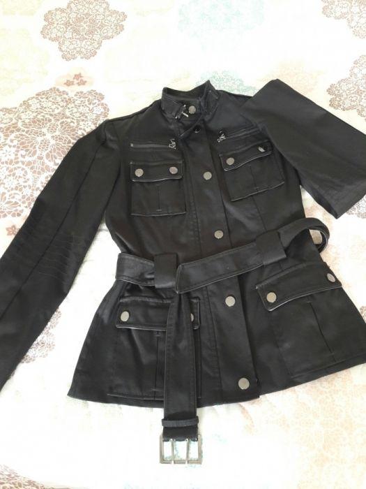 Zara тренч/яке/сако+подарък палто