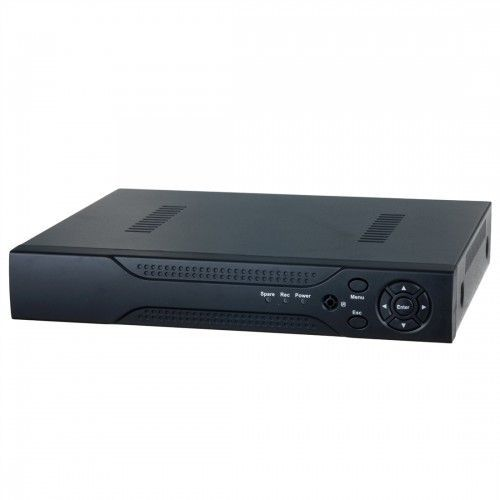 DVR 8 canale full D1 + AHD-M, FULL HD