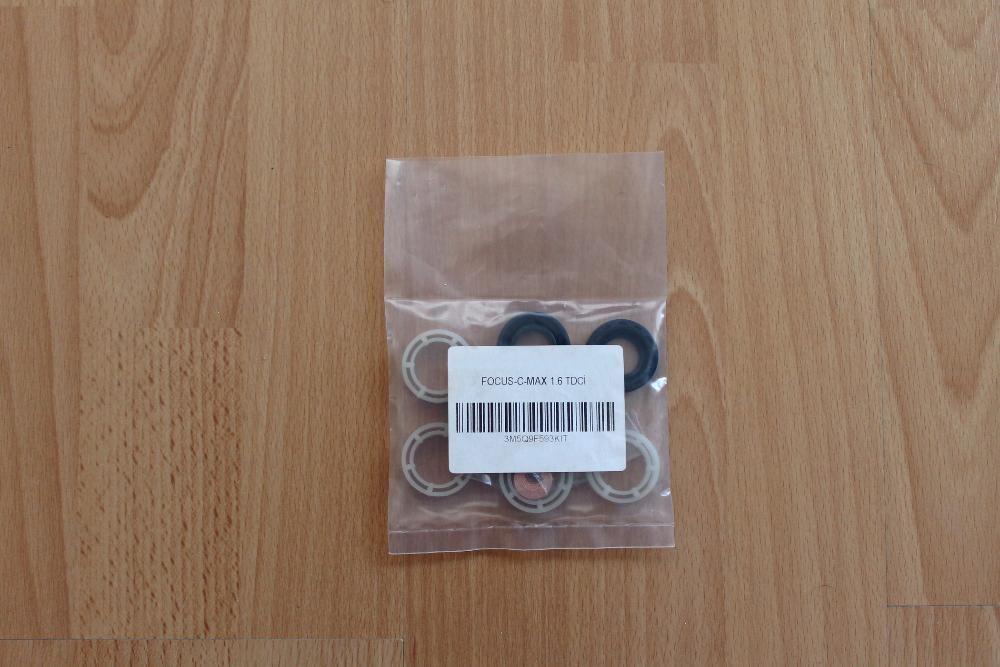 Kit reparatie saiba simering oring injector Ford Focus 1.6 TDCI