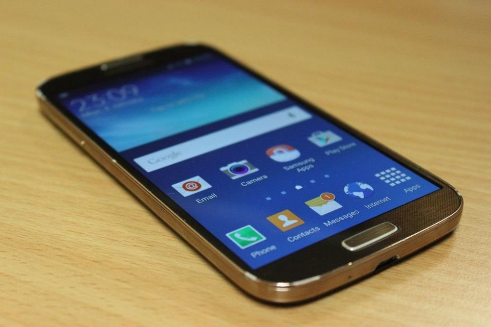 Samsung S4 32GB/novos !