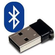Dispositivo Bluetooth USB para computadores