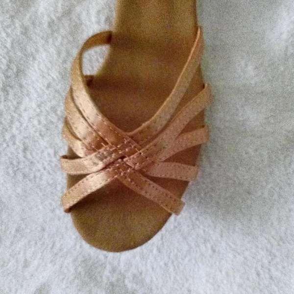 обувки(момиче) за спортни танци,салса,кизомба,танго-сате гр. София - image 6